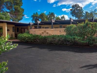 10801 Dewitt Court, El Cajon, CA 92020 - MLS#: 170057068