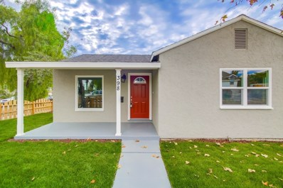 398 4TH Ave, Chula Vista, CA 91910 - MLS#: 170057148