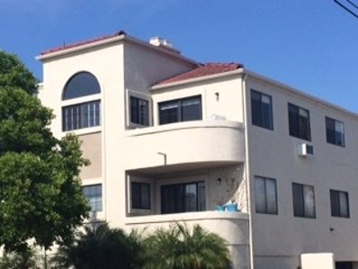 3727 Richmond Street UNIT 10, San Diego, CA 92103 - MLS#: 170057171