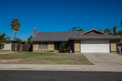1450 Cary Ct, El Cajon, CA 92019 - MLS#: 170057194