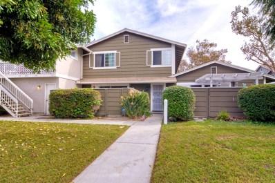 4253 Bodega Bay Way, Oceanside, CA 92058 - MLS#: 170057241