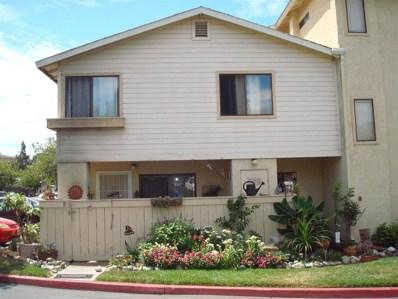 588 Portsmouth Drive UNIT B, Chula Vista, CA 91911 - MLS#: 170057326