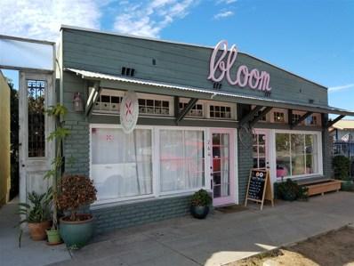 264 N Coast Highway 101, Encinitas, CA 92024 - MLS#: 170057347