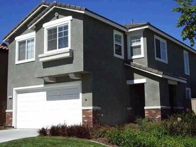 833 Caminito Cumbres, Chula Vista, CA 91911 - MLS#: 170057382