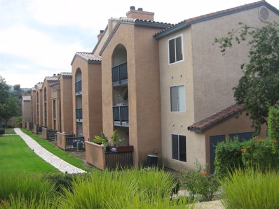 7160 Shoreline Dr UNIT 4112, San Diego, CA 92122 - MLS#: 170057420