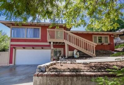 8869 Greenview Pl, Spring Valley, CA 91977 - MLS#: 170057427