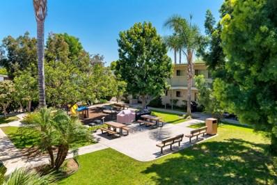 391 Emerald Ave UNIT 2, El Cajon, CA 92020 - MLS#: 170057434