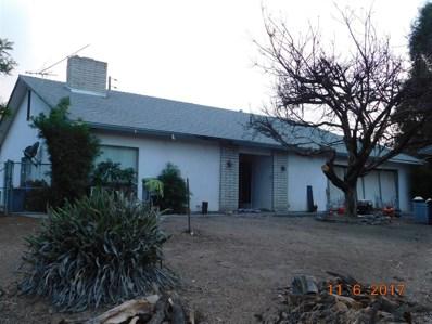 3162 Ryan Way, Escondido, CA 92026 - MLS#: 170057441