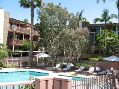 2610 Torrey Pines Rd UNIT D29, La Jolla, CA 92037 - MLS#: 170057476