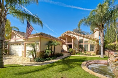 14420 Silver Heights, Poway, CA 92064 - MLS#: 170057496