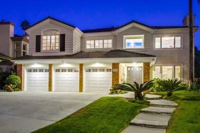13654 Winstanley Way, San Diego, CA 92130 - MLS#: 170057500