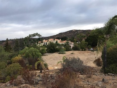 14341 Twisted Branch Rd, Poway, CA 92064 - MLS#: 170057558