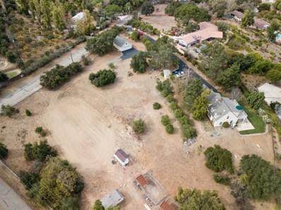 28663 Mountain Meadow Rd, Escondido, CA 92026 - MLS#: 170057589