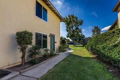 13919 Via Rimini, San Diego, CA 92129 - MLS#: 170057598