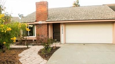 13875 Midgrove Ct, Poway, CA 92064 - MLS#: 170057641