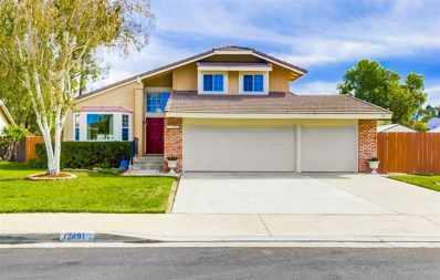 12491 Golden Eye Ln, Poway, CA 92064 - MLS#: 170057652
