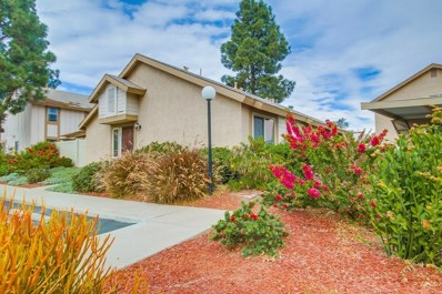 2718 Casey St, San Diego, CA 92139 - MLS#: 170057659