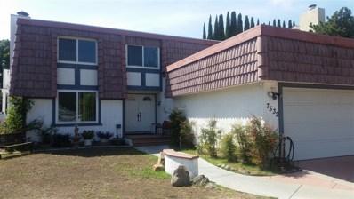 7532 Clear Sky Road, San Diego, CA 92120 - MLS#: 170057747