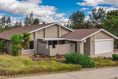 11474 Escoba Pl, San Diego, CA 92127 - MLS#: 170057844