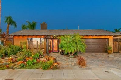 4803 Lorraine Drive, San Diego, CA 92115 - MLS#: 170057861