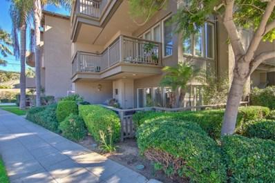 8171 El Paseo Grande, La Jolla, CA 92037 - MLS#: 170057872