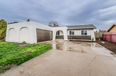 110 Lancer Ave, Oceanside, CA 92058 - MLS#: 170057909