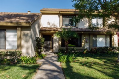 5380 Oakleaf Point, San Diego, CA 92124 - MLS#: 170057948