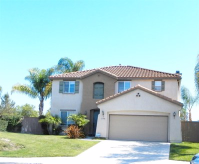 1140 Sunbright, Oceanside, CA 92056 - MLS#: 170057970