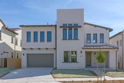 6207 Sunrose Crest Way Lot 49, San Diego, CA 92130 - MLS#: 170058006