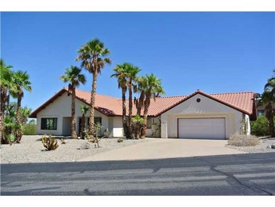 1905 Rams Hill Drive, Borrego Springs, CA 92004 - MLS#: 170058031