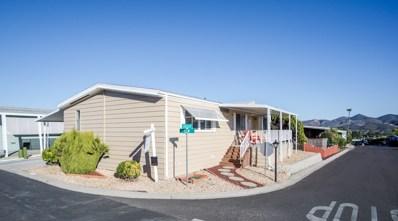 650 S Rancho Santa Fe Rd UNIT 311, San Marcos, CA 92078 - MLS#: 170058038