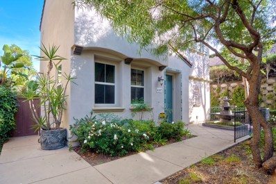 6107 African Holly Trail, San Diego, CA 92130 - MLS#: 170058086