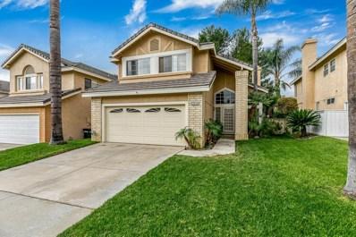 14084 Capewood Ln, San Diego, CA 92128 - MLS#: 170058094