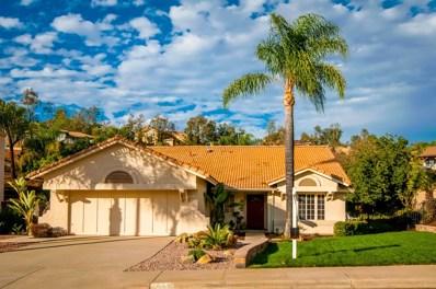 1534 Alana Way, Escondido, CA 92027 - MLS#: 170058116