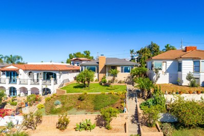 4612 Del Mar, San Diego, CA 92107 - MLS#: 170058143