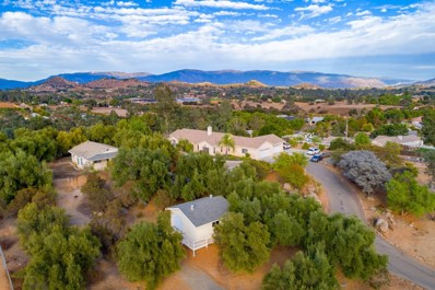 28896 Pleasant Knoll Lane, Valley Center, CA 92082 - MLS#: 170058164