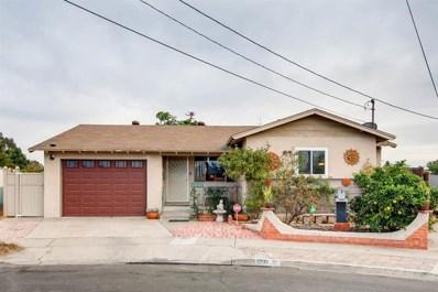 5171 Olive St, San Diego, CA 92105 - MLS#: 170058181