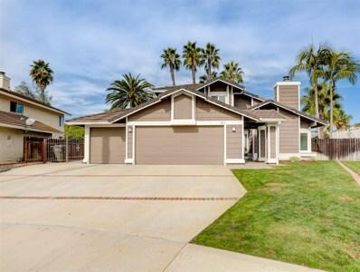 851 Glenwood Dr, Oceanside, CA 92057 - MLS#: 170058220