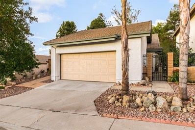 1872 Guilder Glen, Escondido, CA 92029 - MLS#: 170058222