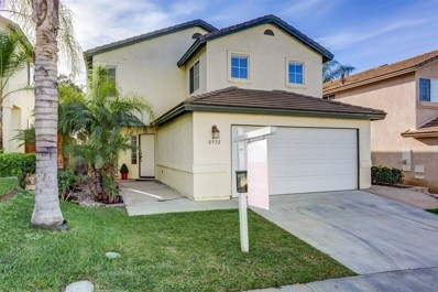 8932 Gateway View Ct, El Cajon, CA 92021 - MLS#: 170058329
