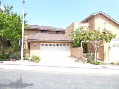 8959 Via Andar, San Diego, CA 92122 - MLS#: 170058353