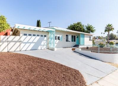 129 S San Jacinto Dr., San Diego, CA 92114 - MLS#: 170058370