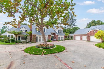 17218 Camino De Montecillo, Rancho Santa Fe, CA 92067 - MLS#: 170058418