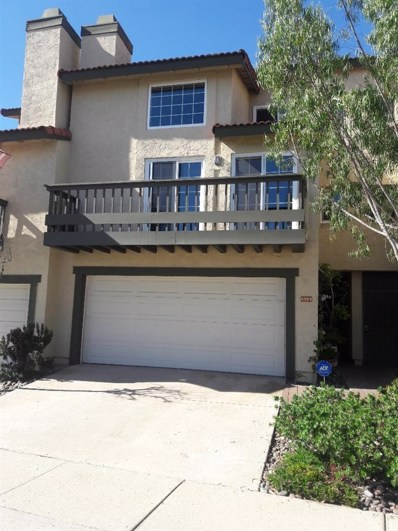 6808 Fashion Hills Blvd, San Diego, CA 92111 - MLS#: 170058437