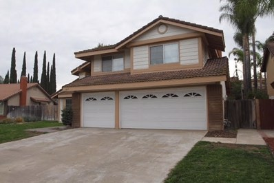 2121 Donahue Dr, El Cajon, CA 92019 - MLS#: 170058515