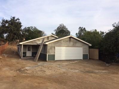 935 Vanita St, Fallbrook, CA 92028 - MLS#: 170058558