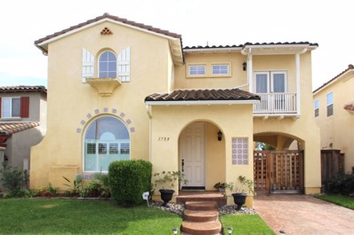 1789 Picket Fence Dr, Chula Vista, CA 91915 - MLS#: 170058559