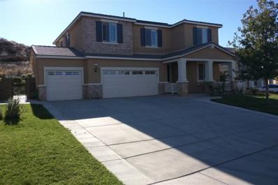 30829 Oak Knoll Dr, Menifee, CA 92584 - MLS#: 170058685