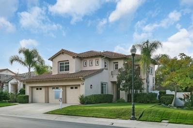 3125 Plum Tree Lane, Escondido, CA 92027 - MLS#: 170058692