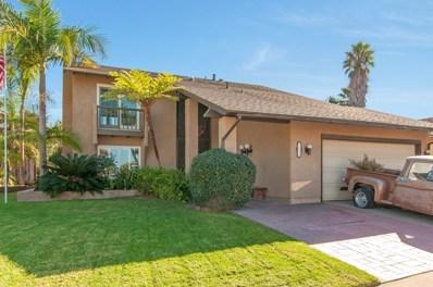 6253 Camino Corto, San Diego, CA 92120 - MLS#: 170058845